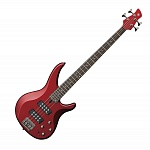 Yamaha YAMAHA TRBX304 CANDY APPLE RED