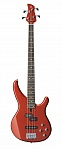 Yamaha Yamaha TRBX204 BRIGHT RED METALLIC